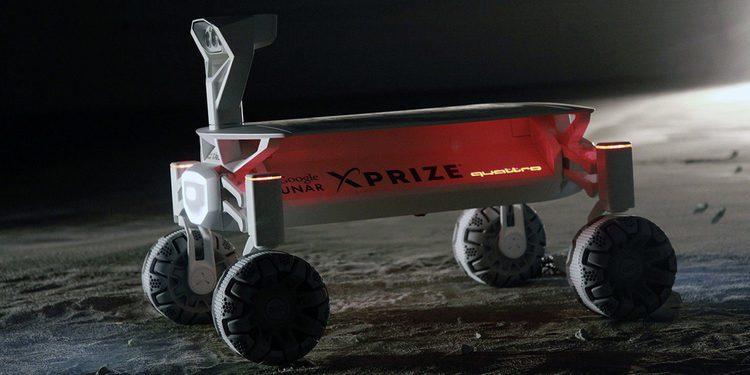 Audi quiere lanzarse a la carrera espacial