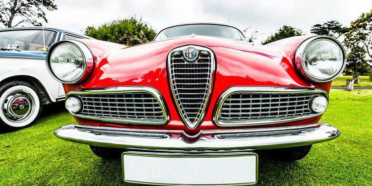 Repaso de la gama Alfa Romeo Giulietta clásica (1954-1965)