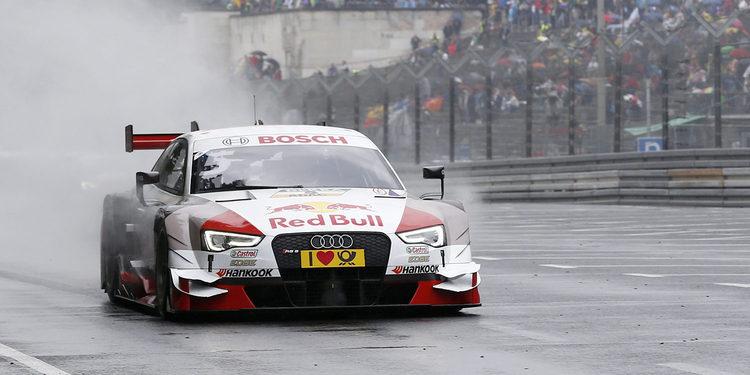 Christian Vietoris se lleva la pole del sábado en Norisring