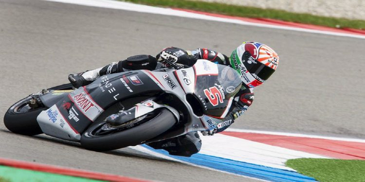 Importante victoria para el liderato de Zarco en Moto2