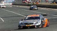 Robert Wickens gana la segunda carrera en Norisring