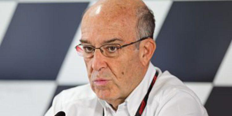 Carmelo Ezpeleta habla sobre la nueva normativa