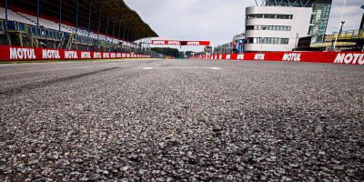 El GP de Holanda pasará a los domingos