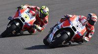 Ducati pierde las ventajas de cara a 2016
