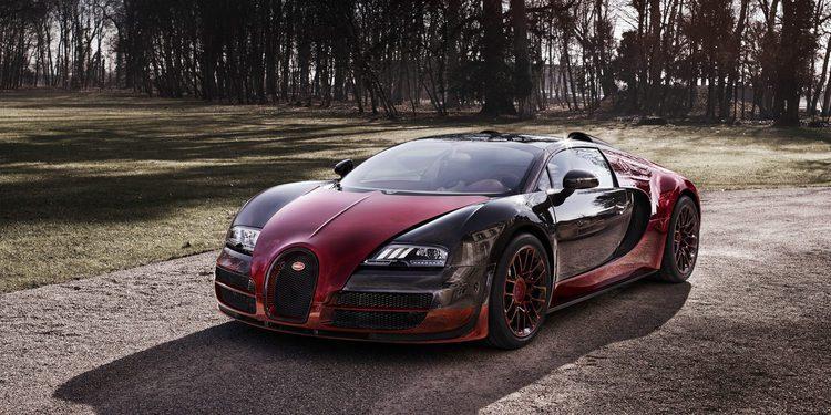 Se confirman nuevos detalles del sucesor del Veyron