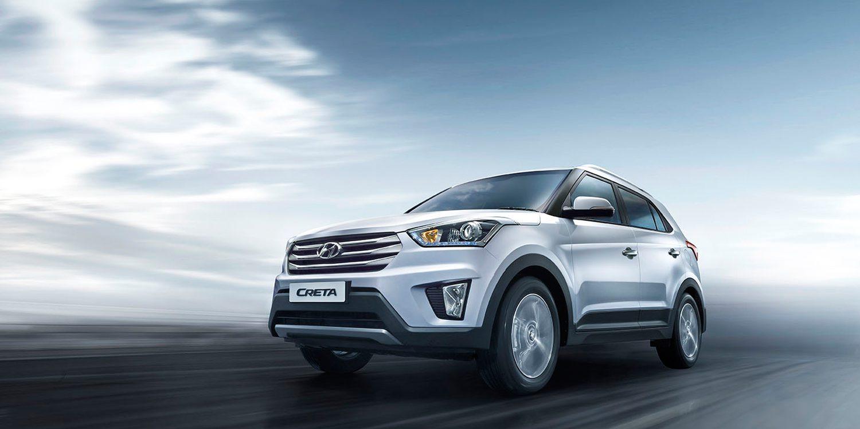 Hyundai Creta: Primeras imágenes del crossover