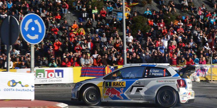 Rediseño de tramos y horarios para el 51 RallyRACC