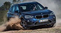 El nuevo BMW X1 ya tiene precio en España