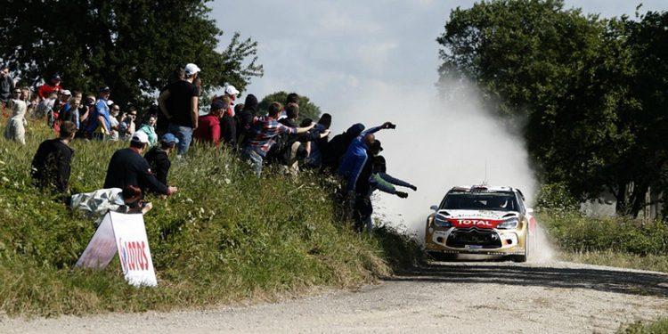 Llega la 72 edición del Lotos Rally de Polonia