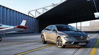 Nuevo Renault Talisman: descubre sus primeros detalles