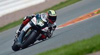 Michael Laverty sustituye a Melandri en Aprilia