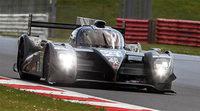 Strakka Racing planea pasar a LMP1 en el WEC en 2017