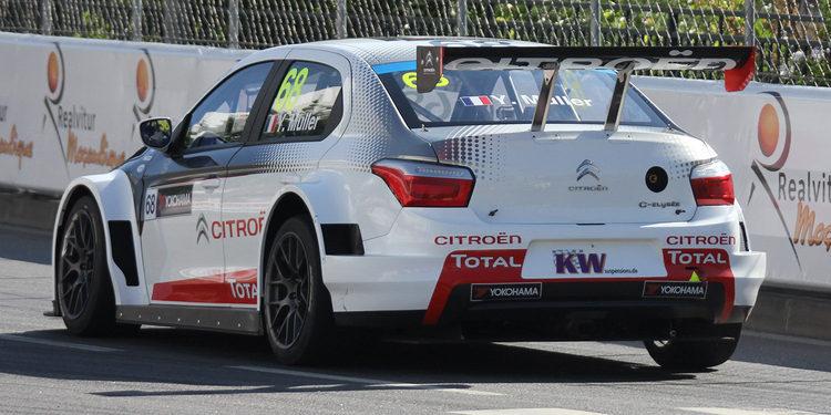Directo: Carrera 1 del WTCC en Vila Real