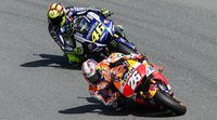 """Pedrosa: """"La Yamaha es muy fuerte en la salida de las curvas"""""""