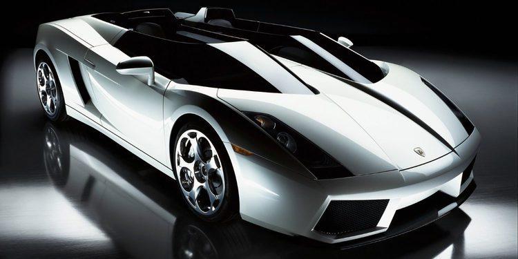 Lamborghini vende el precioso Gallardo Concept S