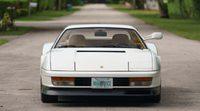 Aparece por segunda vez el Ferrari Testarossa de Miami Vice a subasta