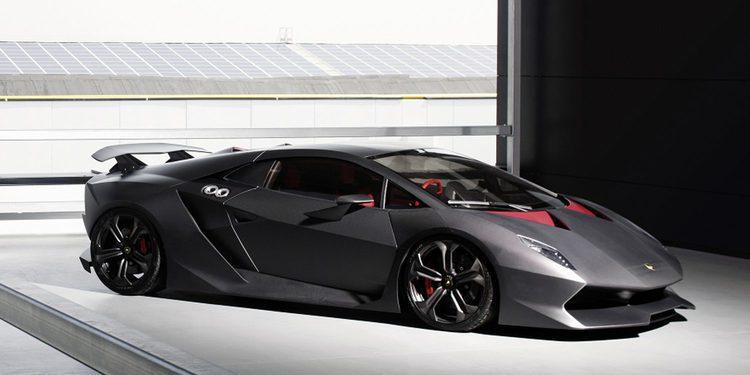 Lamborghini Sesto Elemento, a la venta en Internet