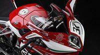MV Agusta prepara tres 1000cc para 2016