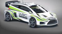 La FIA aprueba la evolución de los WRC en 2017