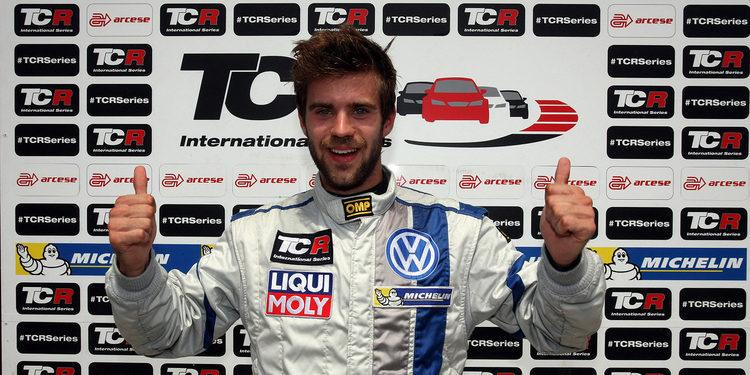 El director de VW Motorsport satisfecho con la victoria en las TCR