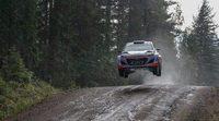 Rally de Finlandia: la magia de los Mil Lagos