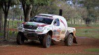 Pizzolito y Maine ganan la Etapa 2 del Desafío Guaraní