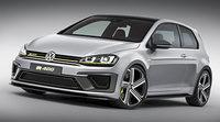 El Volkswagen Golf R400 será realidad en 2017