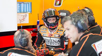 Forward Racing no viaja al GP de Indianápolis de MotoGP