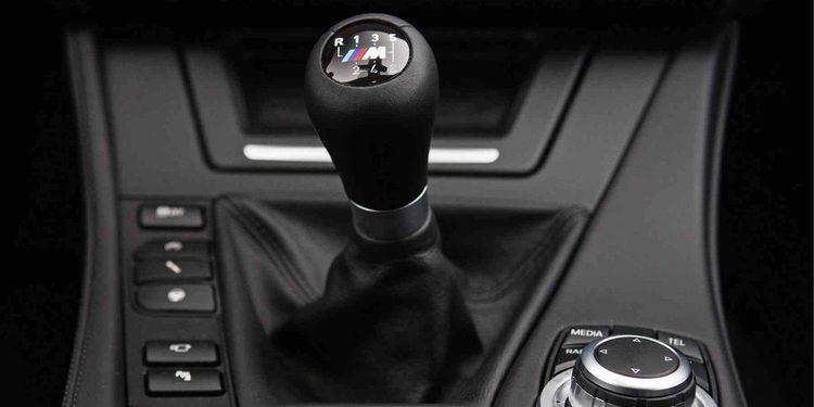 BMW confirma un cambio manual para el nuevo M2