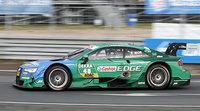 Edoardo Mortara comienza mandando en el FP1 de Austria