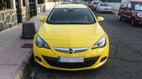 Toma de contacto con el Opel Astra GTC 1.4 Turbo 140 CV