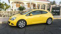 Sensaciones con el Opel Astra GTC 1.4 Turbo 140 CV