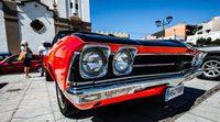 Chevrolet El Camino 1969 del Hot Rod Builds TV show