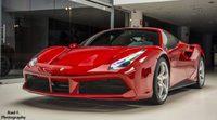 El primer Ferrari 488 GTB llegado a España