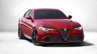 Escucha al nuevo Alfa Romeo Giulia QV