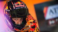 Stefan Bradl se convierte en segundo piloto de Aprilia