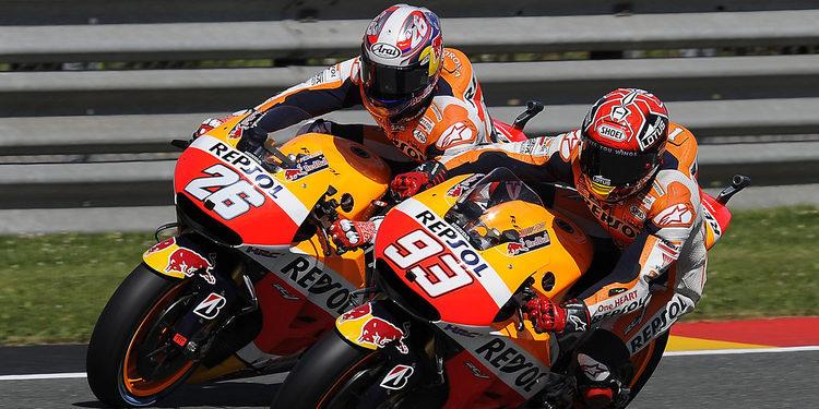 Honda puede alcanzar su victoria 700 en el Mundial de MotoGP