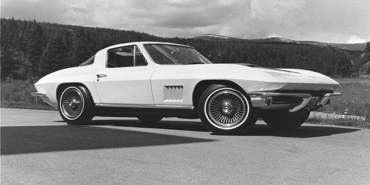 Mecum Auctions mete la pata y vende un Corvette como otro distinto