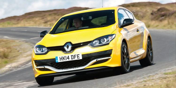 Renault Sport valora la tecnología híbrida a corto plazo