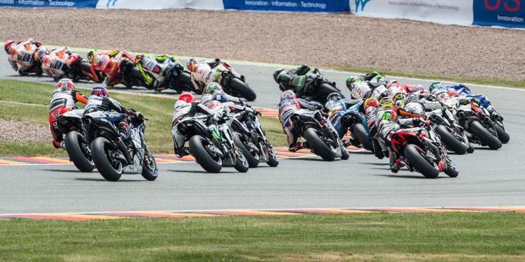 El Mundial de MotoGP se enfrenta al GP de Indianápolis