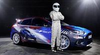 The Stig llega a la Gamescom con un Ford Focus RS especial