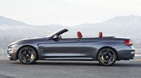 El próximo BMW M4 contará con un techo de lona