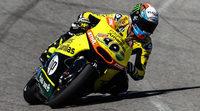 Segunda pole del año para Alex Rins en Moto2
