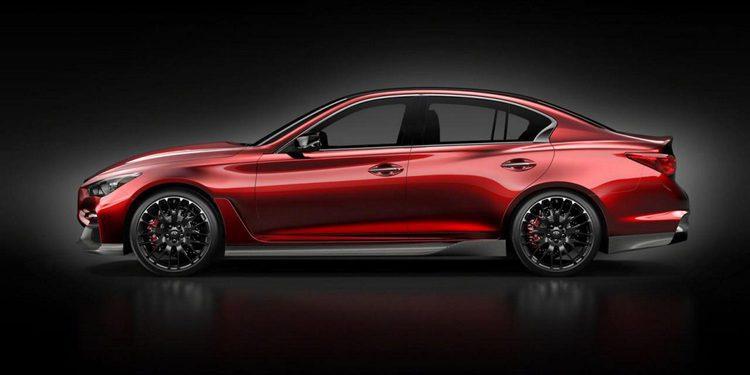 El próximo Nissan GT-R tendrá variante sedán