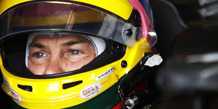 Jacques Villeneuve competirá en la Fórmula E