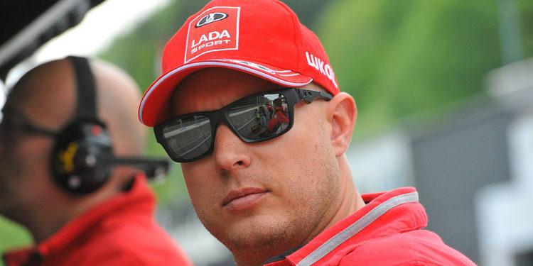 Rob Huff competirá en la carrera de Turismos de Macao
