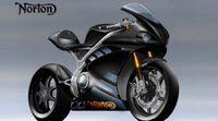 Norton anuncia nueva supersport 1.200 de 200 CV