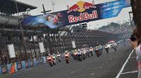 Repaso de clasificaciones tras el GP de Indianápolis