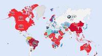 Las marcas de autos más buscadas en Google