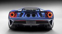 Forza 6 desvela el alerón del nuevo Ford GT 2017